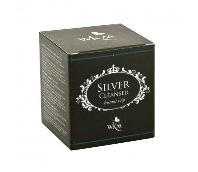 WKM Silver Cleanser Instant Dip Large 250ml