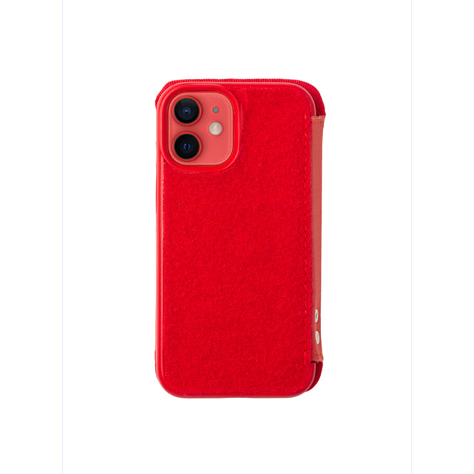 Wrapup for iPhone12mini(Red)