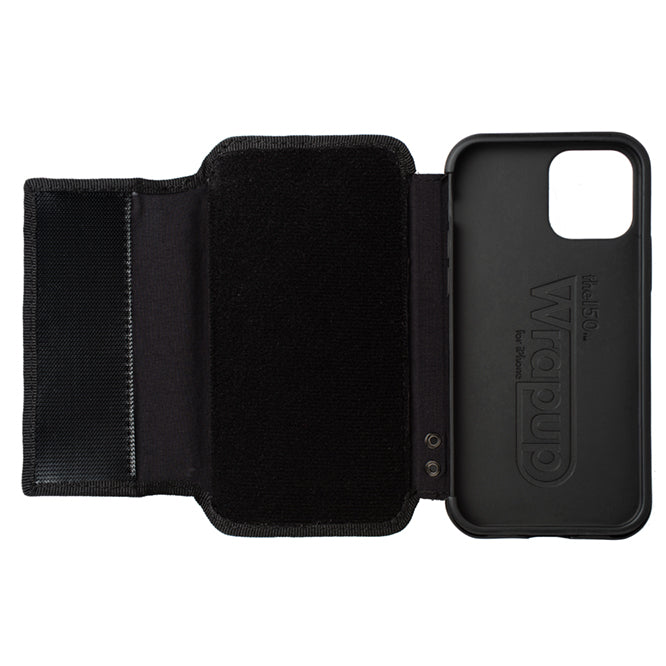 Wrapup for iPhone12Pro/12(Black)