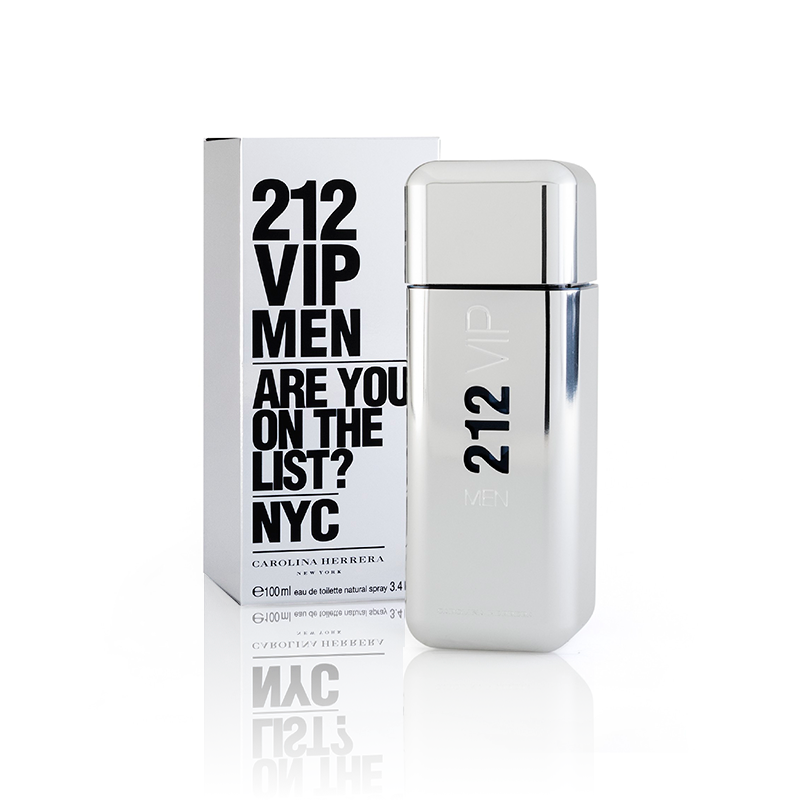 212 VIP Men EDT 100ml.