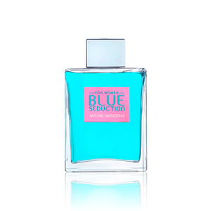 Antonio Banderas Blue Seduction Dama 200 ml