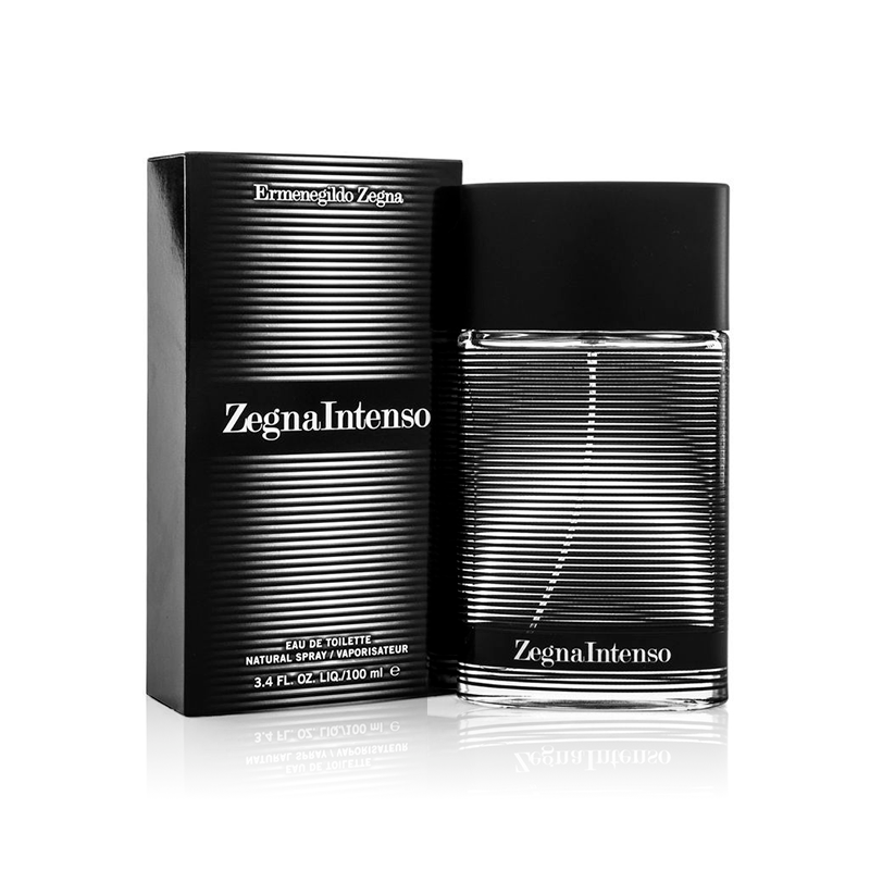 ZEGNA INTENSO 100 ML EDT SPRAY