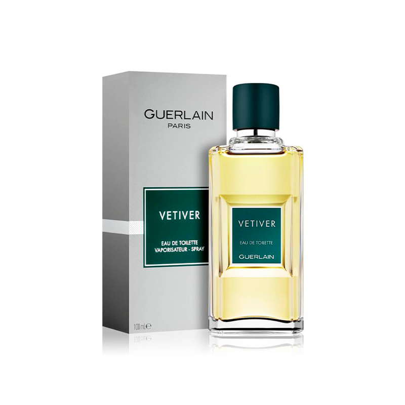 Guerlain Vetiver EDT 100 ml