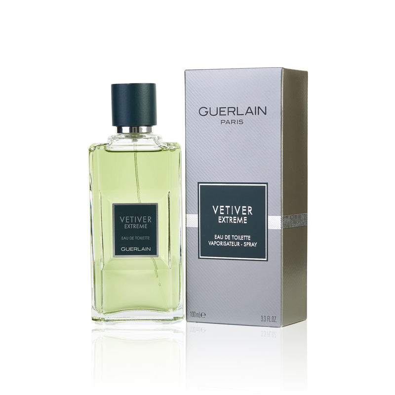 Guerlain Vetiver Extreme EDT 100 ml
