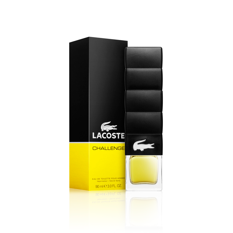 LACOSTE CHALLENGE MEN 90ML EDT