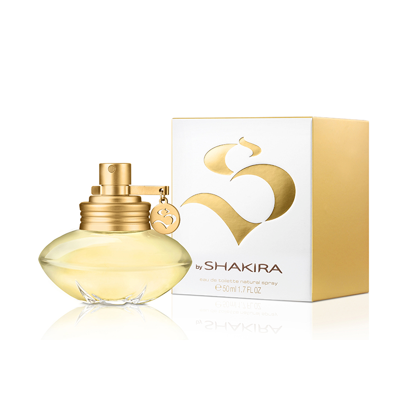 SHAKIRA DAMA 80 ML EDT SPRAY