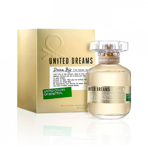 Dream Big Edt 80 ml