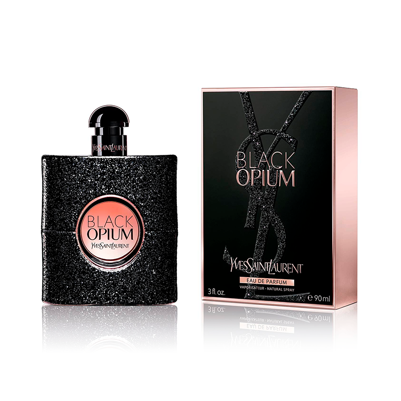 Black Opium EDP 90 ml