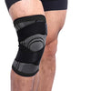 Compressive 3D Knee Sleeve