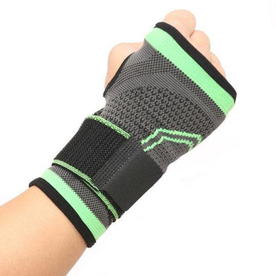 Wrist Compression Sleeve