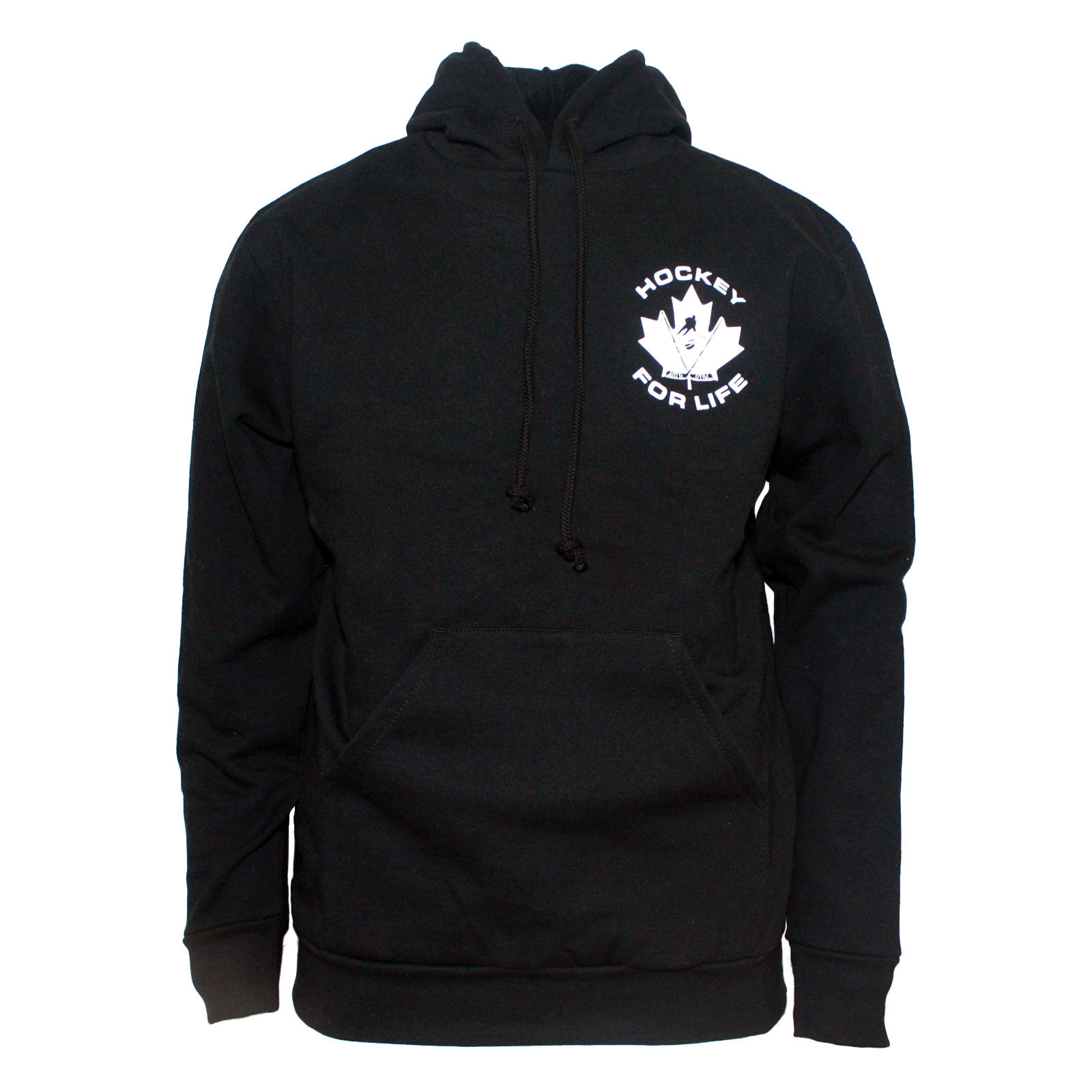 Hockey For Life Hoodies - Frocked Up Clothing Co.