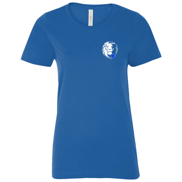 Lionheart T-Shirt - LE Womens Edition
