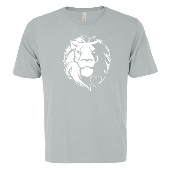 Lionheart T-Shirt - Original Big Lion Edition
