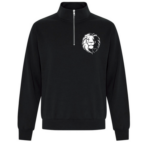 Lionheart - Original Edition - 1/4 zip