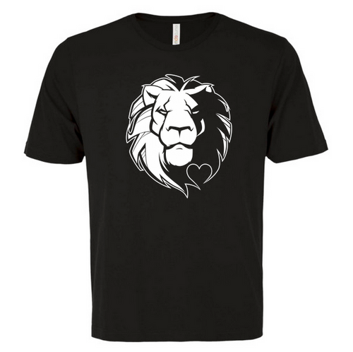 Lionheart T-Shirt - Youth Original Edition