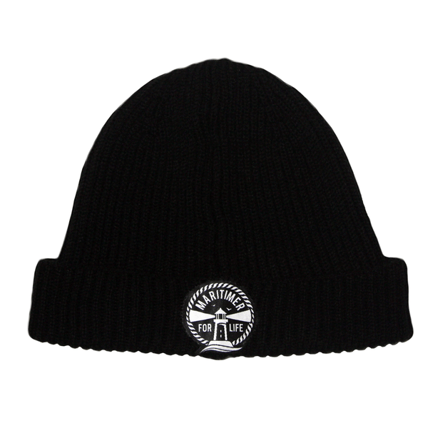 Maritimer for Life Toque - Frocked Up Clothing Co.