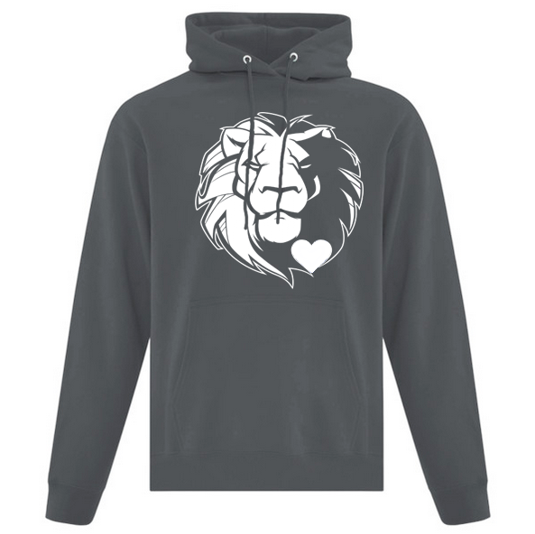 Lionheart Hoodie - Medical Edition
