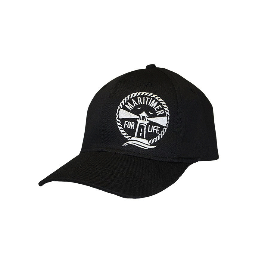 Maritimer for Life Flexcap - Frocked Up Clothing Co.