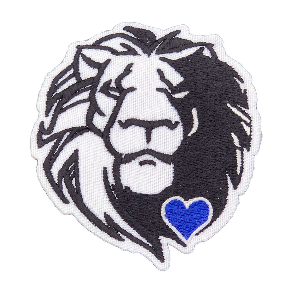 Lionheart - Patch