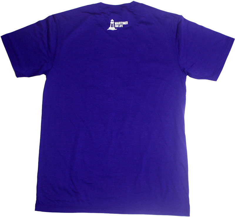 MFL Purple T - Frocked Up Clothing Co.
