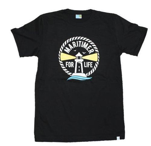 MFL Black T - 100% Cotton - Frocked Up Clothing Co.