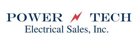 Power Tech Electrical Sales Logo
