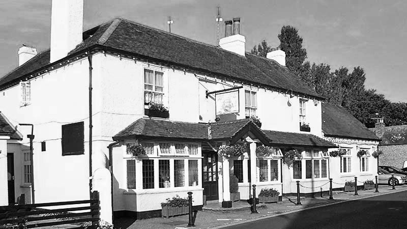 Ship Inn Pub, Aldwick
