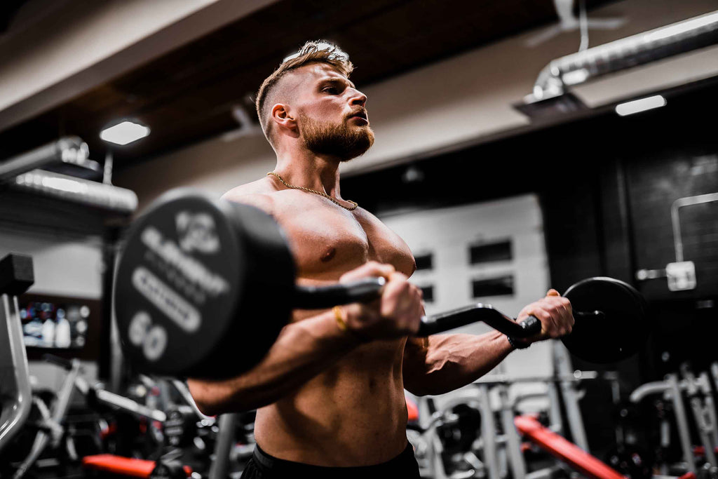 Building Muscle Mass: The Essentials You Need to Know