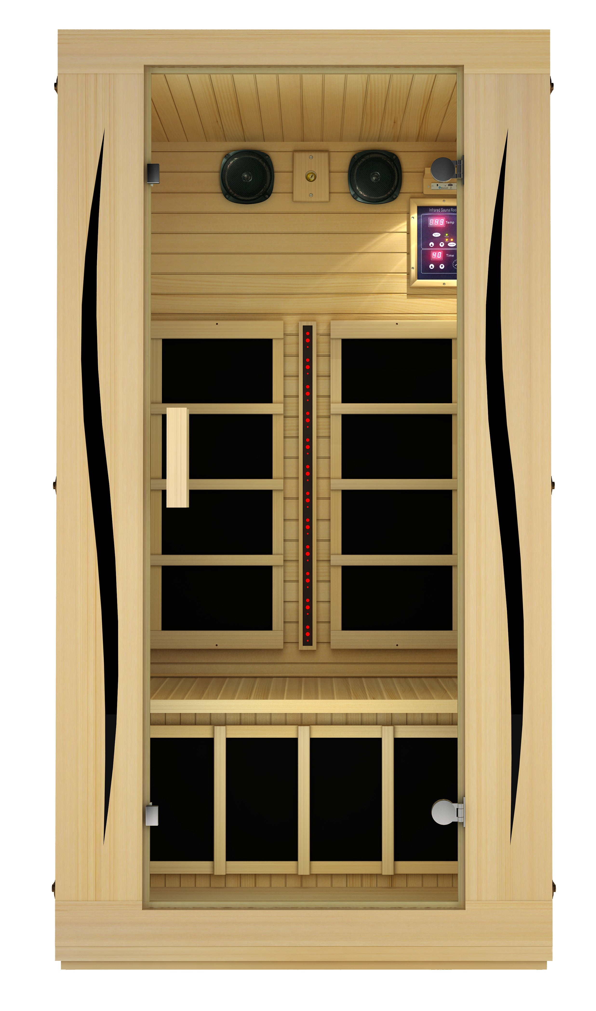 ProSeries 200 Full Spectrum Infrared Sauna