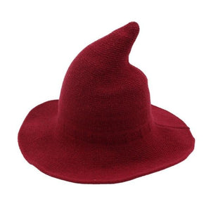 Simplee™ Modern Witch Hat