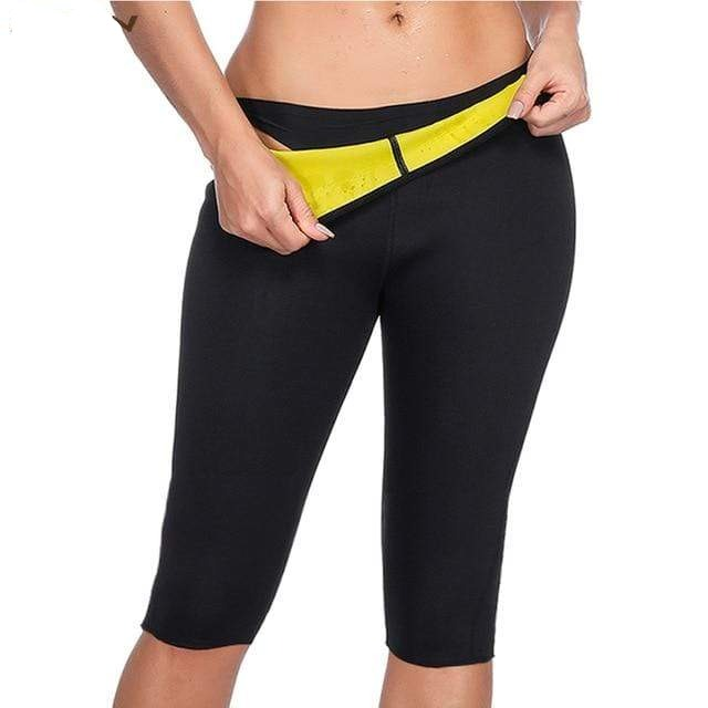 Simplee™ Sculpting Thermo Pants - Simplee Beautee
