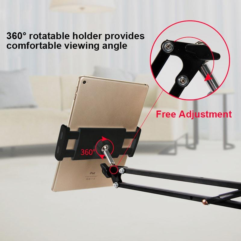 Simplee™ Adjustable Phone & Tablet Holder