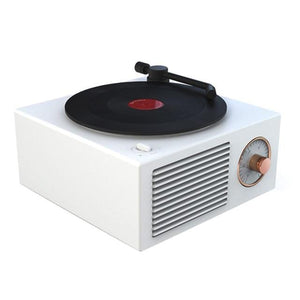 Simplee™ Retro Music Box (Bluetooth Speaker)