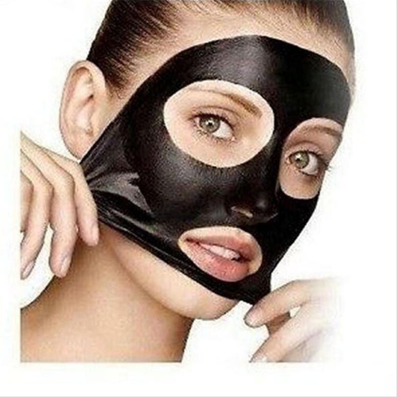 Simplee™ Charcoal Blackhead Removal Mask - Simplee Beautee