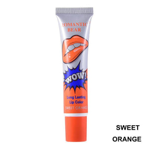 Simplee™ Wow Lip Tattoo - Simplee Beautee