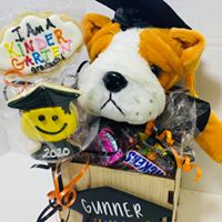 Kindergarten Graduation Box