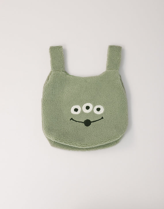 Toy Story Space Alien Teddy Tote