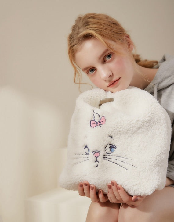 Marie The Aristocat Teddy Tote