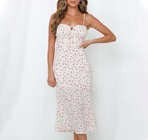 Rose Garden Brunch Dress
