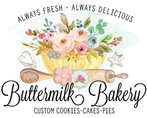 Buttermilk Bakery