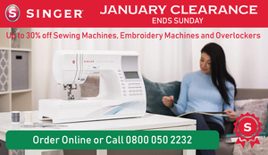 Singer Sewing Machine Outlet | Best Sewing Machines - Singer Outlet