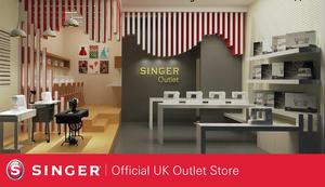 Singer Sewing Machine Outlet | Best Sewing Machines