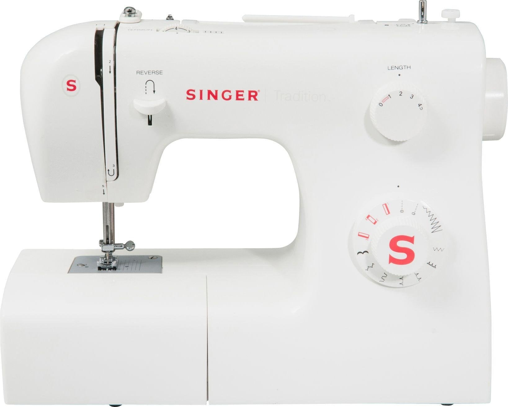Singer Tradition 2250 Sewing Machine - Good as New