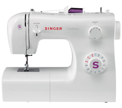 Singer Tradition 2263 - latest 2020 model, heavy duty metal frame