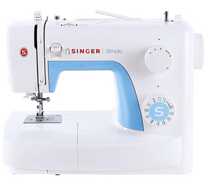 Singer Simple 3221 Sewing Machine with 1 step buttonhole - Good as New