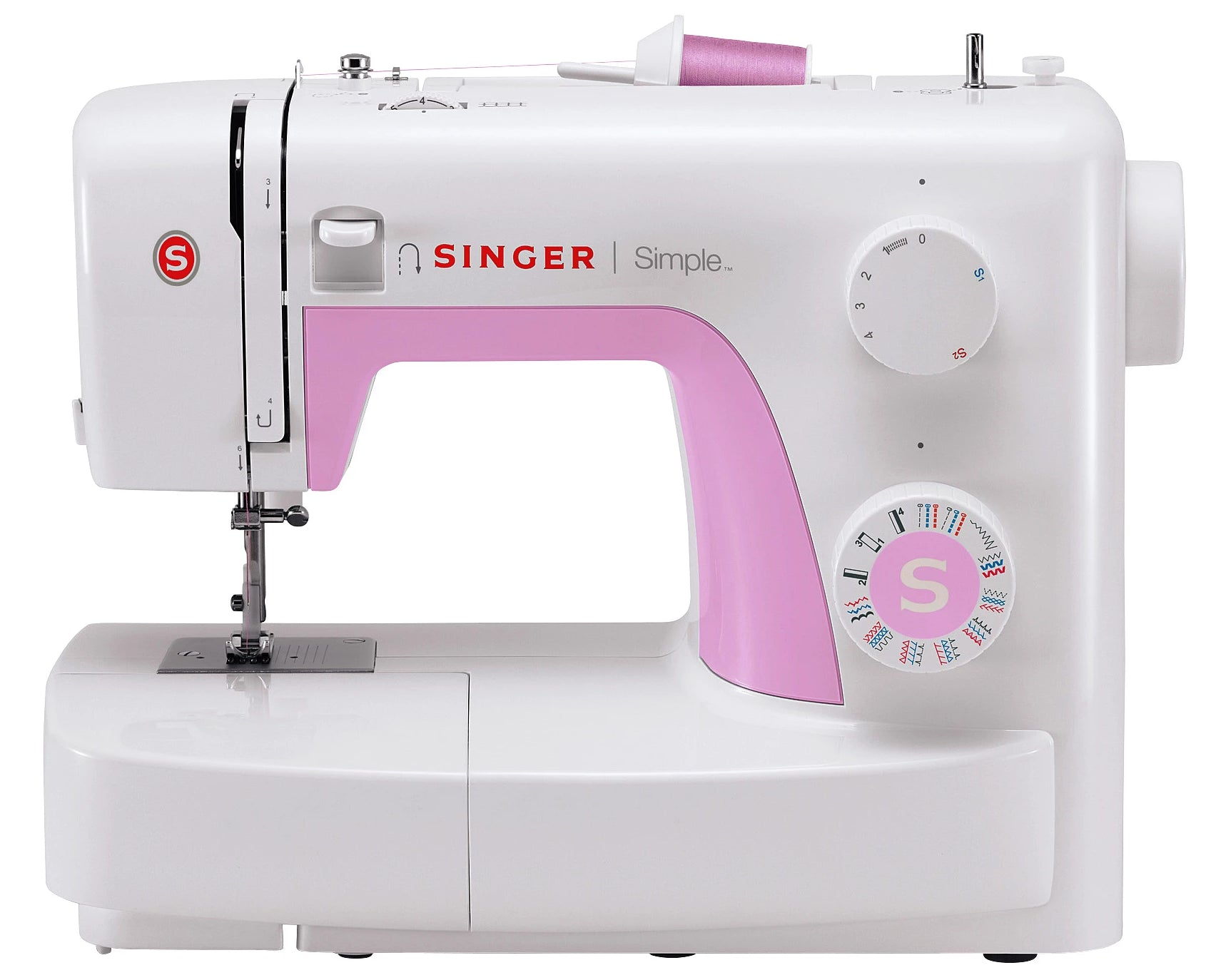 Singer Simple 3223 Sewing Machine - Good as New