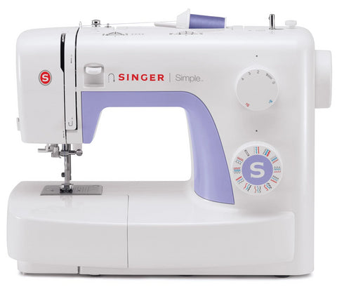 Singer Simple 3232 Sewing Machine with 1 step buttonhole - Good as New