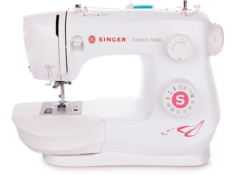 Singer Fashion Mate 3333 Sewing Machine with Drop-in Bobbin
