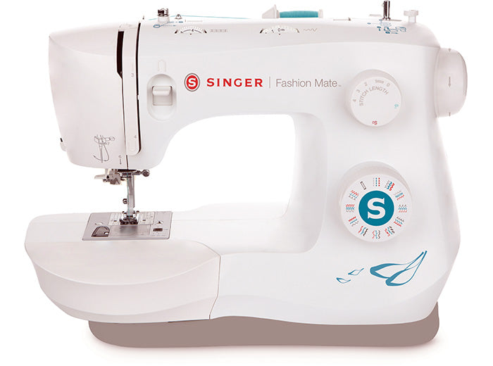 Singer Fashion Mate 3342 Sewing Machine - Good as New