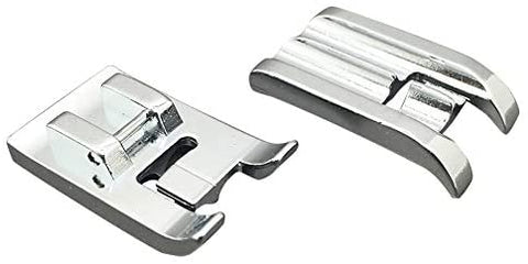 Double Welting (large piping) foot - Universal fit